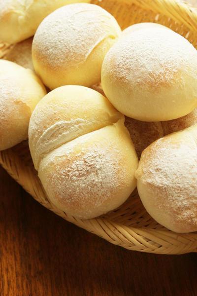 どうにかできる!余った「天ぷら粉」でパンを作ってみた