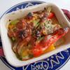 きざみ青じそソースの野菜のグリル焼き