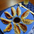 豚キャベ餃子 by さちくっかりーさん