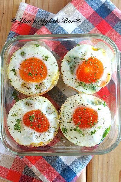 日持ち2〜3日♡彼が喜ぶガッツリおかず♡『卵とほうれん草のハムチーズタルト』《簡単*節約*作り置き*お弁当》