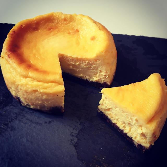 チーズ ケーキ 作り方 ベイクド の