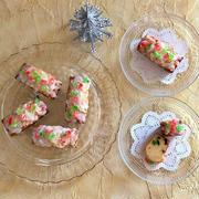 クリスマスラムケーキ ギフトにも*
