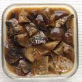 つくりおきにも♪なすとサバ味付け缶のくたくた煮 by TOMO(柴犬プリン)さん
