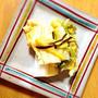 簡単☆昆布と柚子の定番白菜漬け