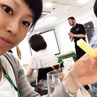 レシピブログのイベントへ、ままがし参加!!!