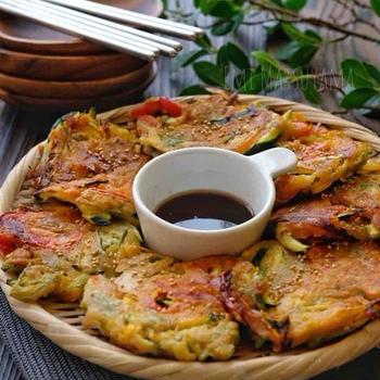 《お知らせ》コラム公開『美味しくて栄養満点!夏野菜たっぷりの韓国料理レシピ』