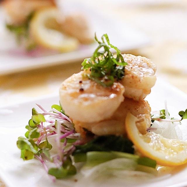 貝類が好きすぎる☆ホタテの美味しさをまるごとレシピ