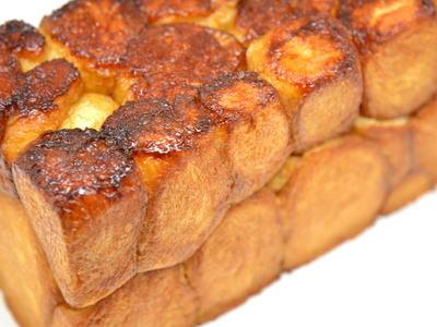 モンキーブレッド風食パン