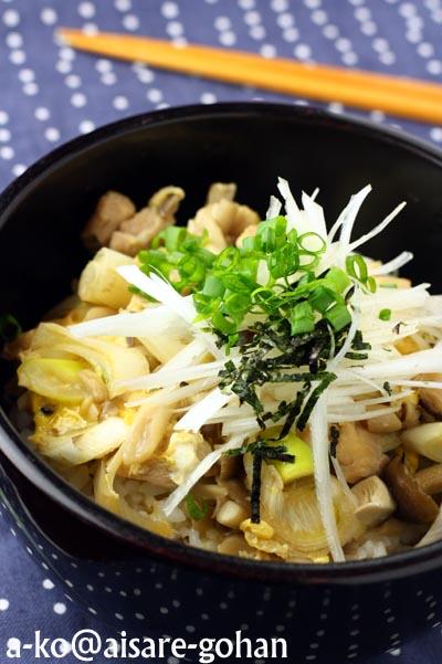 『親子丼』はめんつゆがなくても大丈夫!おうちで作る簡単&アレンジレシピ集