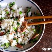 おにぎり弁当にも朝食にも!誰でも作れる「混ぜご飯」レシピまとめ