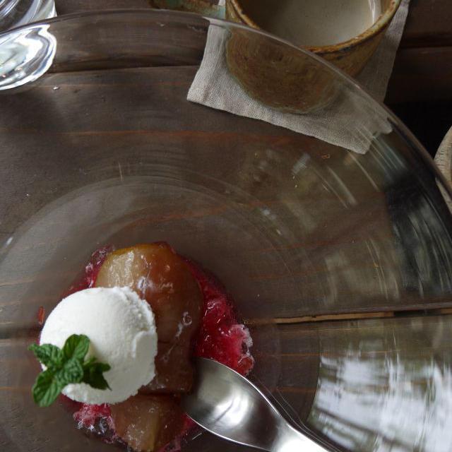 料理もしっかり美味しい☆Cafe&雑貨屋さんBe Natural