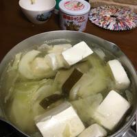 キャベツ鍋ダヨ!