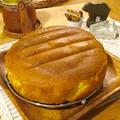 米粉deふわんふわんなスポンジケーキ♡(18センチ型)