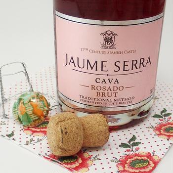 Cava(カバ)・スパークリングワイン