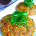 サバの水煮缶でお手軽に♪栄養たっぷりお魚ハンバーグレシピ5選 by みぃさん