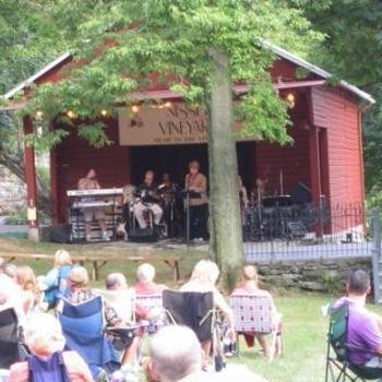 Nissley summer concert