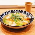 クックパッド料理撮影@ 代官山 !タラと野菜の生姜スープ♪