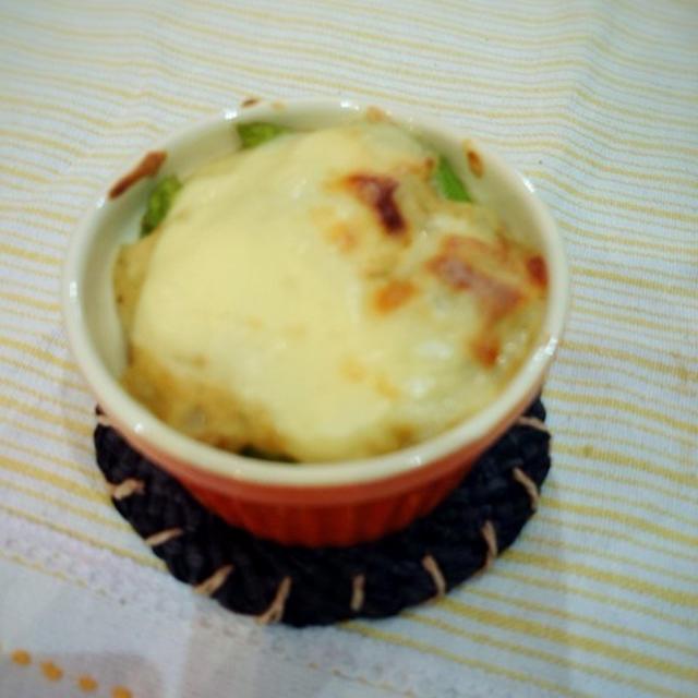 マカオ風カレーグラン♪