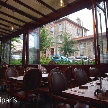 フランスに来て一番美味しいと思うアジアンレストラン