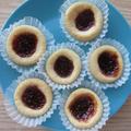 ラズベリーの焼き菓子:ハーロングロットル