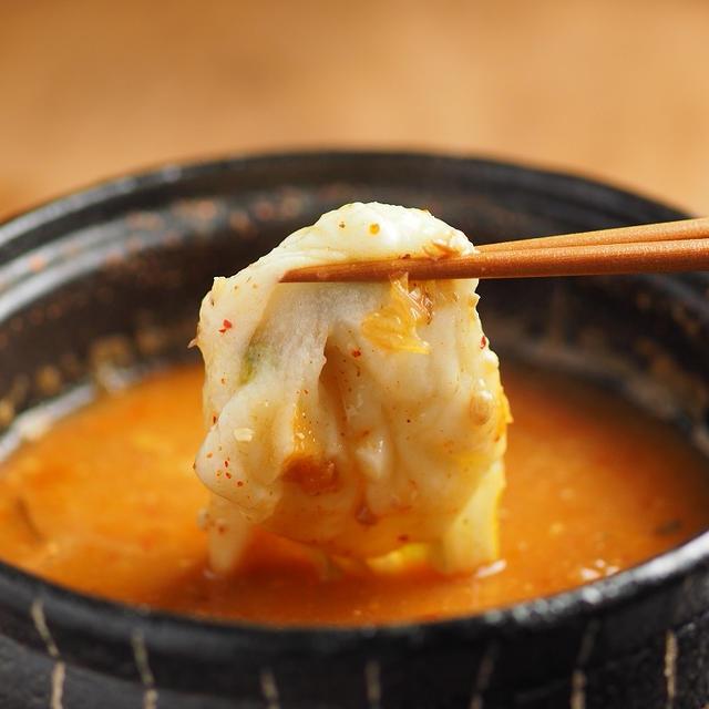鍋のシメに「追い餅」がおすすめ!電子レンジ1分、煮込み1分
