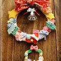 * 飾って食べられる♪オシャレなクリスマスクッキーを作ろう!