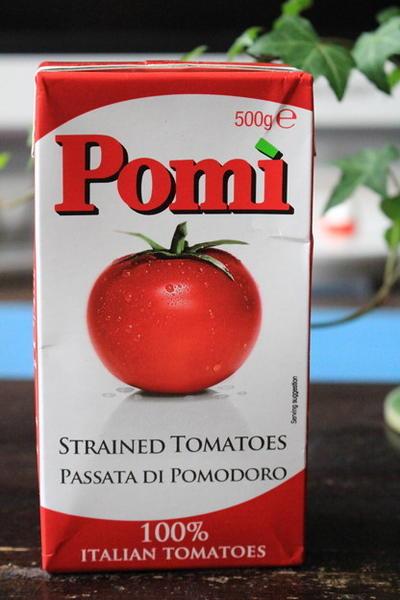 絶品トマトソースの作り方