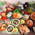 おうちごはん / お鍋で和食