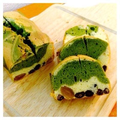 混ぜて焼くだけパウンドケーキ(haruさんバージョン)