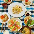【スイーツ】タピオカ粉で作るわらびもち(レシピ付)/Japanese Sweets, WARABIMOCHI