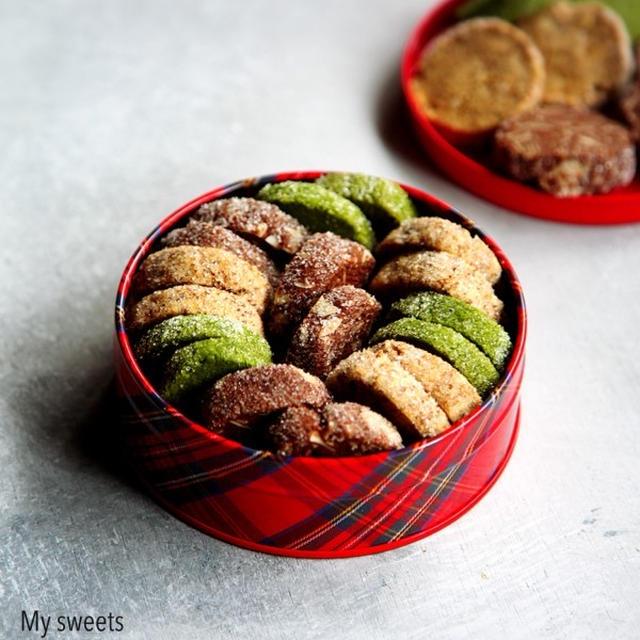 クッキー缶♡と、【おはよう朝日です】の放送日について♩