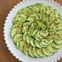 炒めなくてもおいしい!「ズッキーニ」を使った夏サラダ!