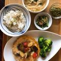 夏野菜たっぷり!ラタトゥイユ