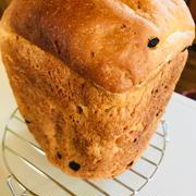 最近のパン作り