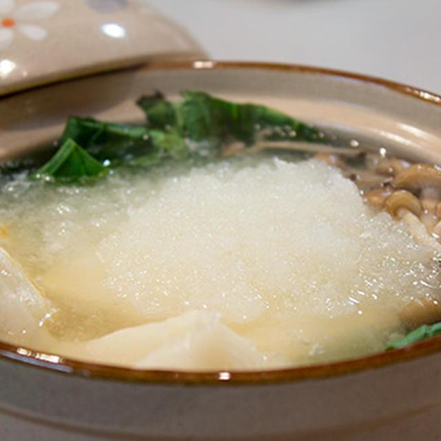 日本語の美しい味わい。季節を楽しむ料理の先取り。