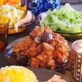 ~澪と楽しむ~ 鶏肉&栗のピーナッツトマトソース炒め♪ by Aya♪さん