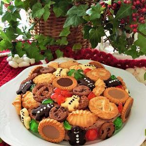 いちごがなくても豪華!節約「クリスマスケーキ」5選