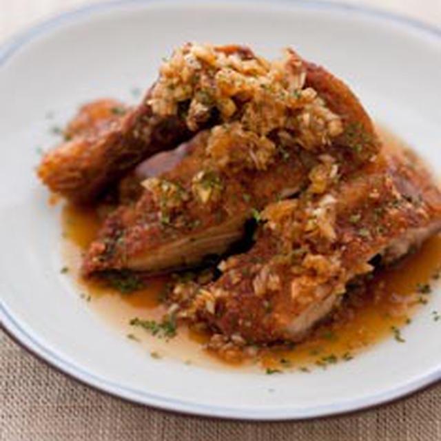 油淋鶏 ユーリーチイ