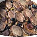 ポルトガル風鴨の米料理 ♪Arroz de pato♪