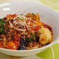 彩り野菜 マーボー ☆ by 四万十みやちゃんさん