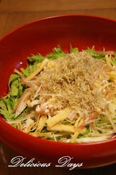【 お豆腐をおいしくいただくレシピと旬なお知らせ 】