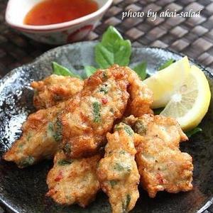 タイ料理なのに辛くない!お子さまにもおススメのタイ料理レシピ