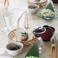 6月レッスン風景☆簡単おもてなし料理とテーブルコーディネート