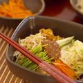 お野菜た~っぷりで、おうちビビンパ☆ by iamceciliaさん