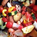 [レシピ]無性に食べたい♡ラタトゥイユ☺︎