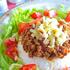 沖縄の味をおうちでも!15分以内でできる即席タコライスレシピ
