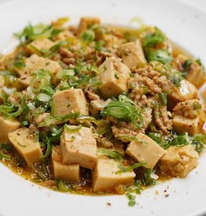 いつもと違うおいしさ♪高野豆腐で作る「麻婆(マーボー)」レシピ