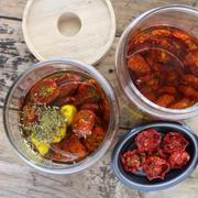 【Nadia記事】天気の良い日に干してみよう!ドライトマトの作り方とオススメレシピ3品