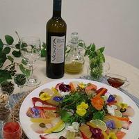 第2回オトナ女子のための楽しく学ぶサントリーワインイベント