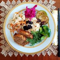 【作りおき】海外お助け食材「牛ひき肉」「鶏胸肉」と定番野菜を活用した今週の7品